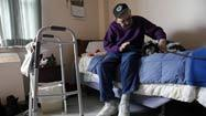 Staying out of the nursing home