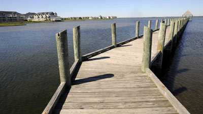 Top 10 crabbing spots chicago tribune for Point lookout fishing pier