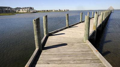 Top 10 crabbing spots chicago tribune for Bill burton fishing pier state park