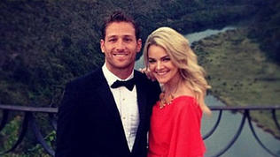 Juan Pablo and Nikki's Caribbean Vacation