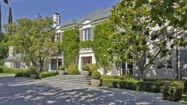Fanny Brice's former Holmby Hills estate is for sale
