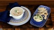 Cracking the calories in rich crab favorites