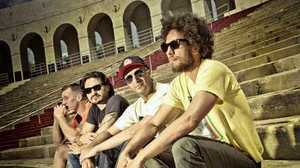 Rage Against the Machine: Older and as defiant as ever