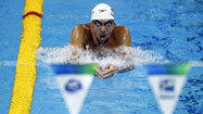Phelps faces questions heading into worlds — again