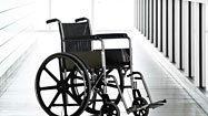 Aunt's nursing home hinders exit