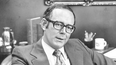 Charles T. Manatt
