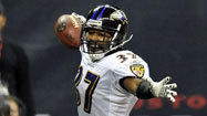 Josh Wilson one of many Ravens free agents waiting for end to lockout