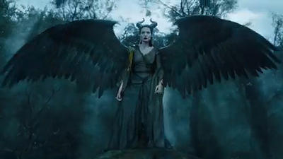 Disney gives Maleficent wings in new film