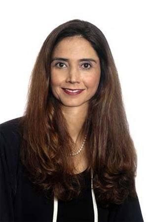 Thelma Melendez de Santa Ana