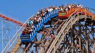 Photos: Cedar Point vs. Six Flags Magic Mountain