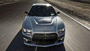 The 2012 Dodge Charger SRT8