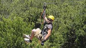 Your guide to zip: Zip lines in the Orlando area