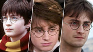 'Harry Potter,' collected: Every interview, photo and app