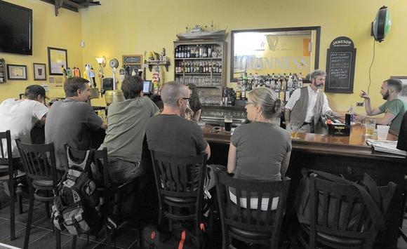 Liam Flynn's Ale House