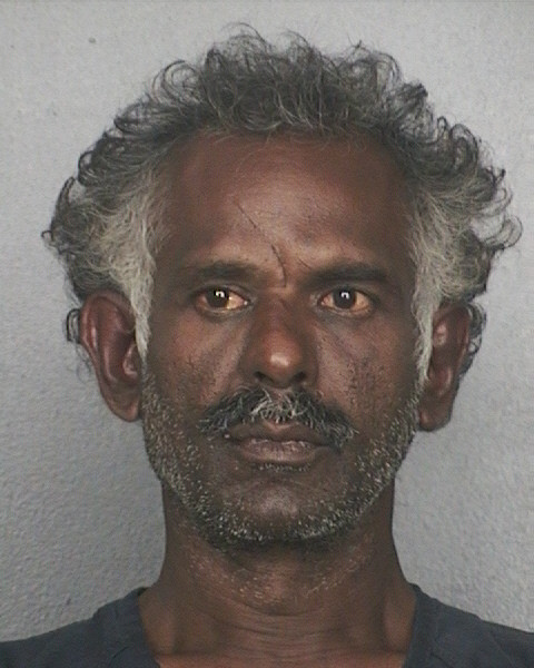 BSO: Coconut seller's machete threat led to shooting