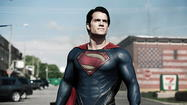 Batman-Superman movie expected to film in Illinois in the fall (updated)