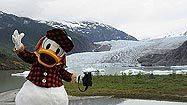 Disney cruise captures the wonder of Alaska