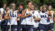 With strength in numbers, U.S. is the favorite at Under-19 lacrosse world championships