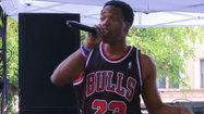 Curren$y has his arrival moment at Pitchfork Music Festival