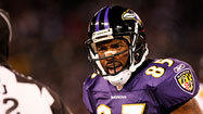 Derrick Mason spurns the Ravens for the Jets