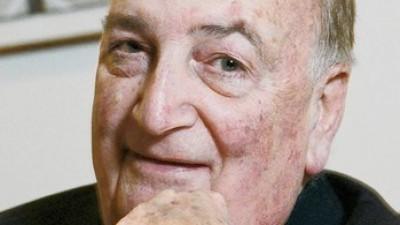 Dr. Baruj Benacerraf