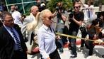 Sighting: Lindsay Lohan returns to Chicago for Lollapalooza