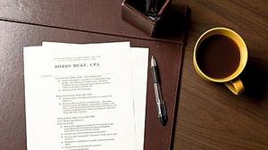 Cracking the job market: Resume tips for recent graduates