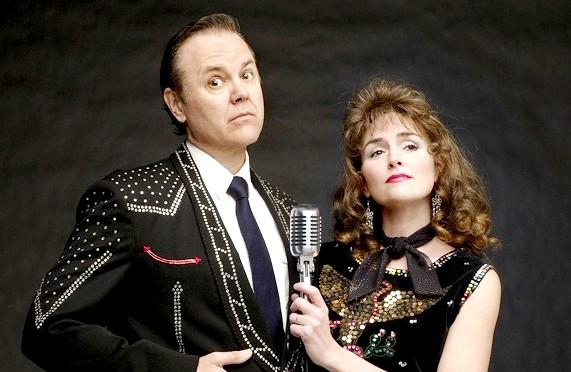 """The Doyle & Debbie Show"" hails from Nashville and opens at the Royal George in October."