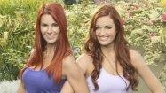 How does ex-cheerleader, 'Amazing Race' contestant stay in shape?