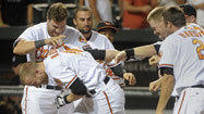 Reimold's walk-off homer lifts Orioles over White Sox, 6-4