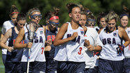 United States wins fourth straight U-19 women's lacrosse world championship