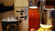 <i> Shochu </i>is becoming less of a secret in L.A.