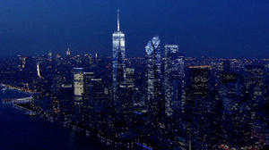 TV networks plan 9/11 anniversary specials