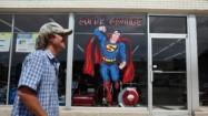 Plano prepares for Superman