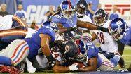 Bears' offensive line does OK in loss to Giants