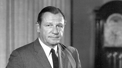 John R. Hubbard