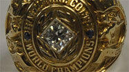 Championship ring stolen from Colts great returned