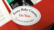 Maryland's infant mortality rate drops to lowest level on record