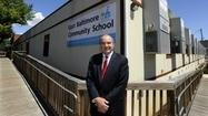 Hopkins, Morgan take reins of city school