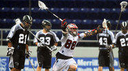 Bayhawks washed out of playoffs on Quinzani goal with 1.5 seconds remaining