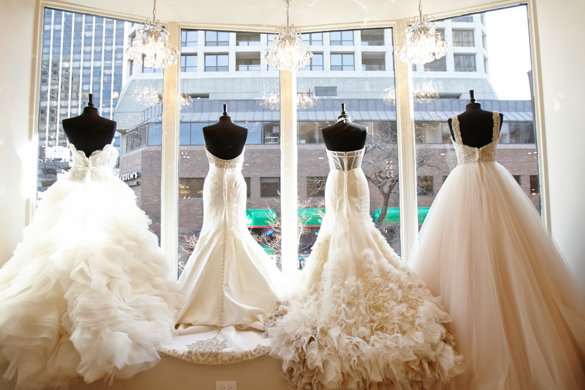 Chicago wedding shopping guide: Gold Coast - RedEye Chicago