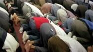Muslims celebrate end of Ramadan