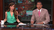 Jimmy Kimmel mocks L.A. news anchors' on-air earthquake reactions