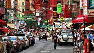 The food battle for New York's Little Italy