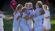 Girls soccer: The poll