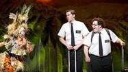 PHOTOS: 'The Book of Mormon' on Broadway