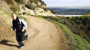 In-Your-Face-Fitness: High-intensity training burns more calories