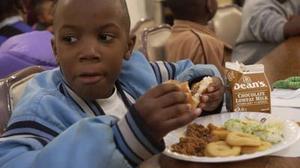 Black race, African ancestry tied to food allergies