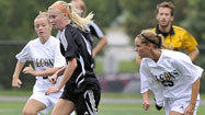 No. 1 McDonogh girls soccer team tops No. 6 Severna Park, 3-0