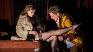 Photos: 'Venus In Fur' at the Goodman Theatre